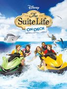 """The Suite Life on Deck"" - Movie Poster (xs thumbnail)"