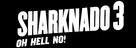 Sharknado 3 - Logo (xs thumbnail)