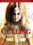 The Culling - DVD cover (xs thumbnail)
