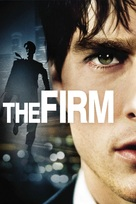 The Firm - DVD movie cover (xs thumbnail)