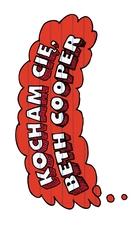 I Love You, Beth Cooper - Polish Logo (xs thumbnail)