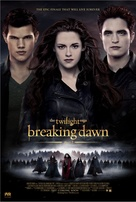 The Twilight Saga: Breaking Dawn - Part 2 - Indian Movie Poster (xs thumbnail)