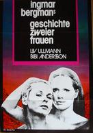 Persona - German Movie Poster (xs thumbnail)