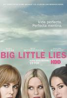 """Big Little Lies"" - Argentinian Movie Poster (xs thumbnail)"