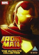 """Iron Man"" - British DVD cover (xs thumbnail)"