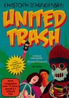 United Trash - German Movie Cover (xs thumbnail)