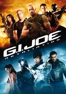 G.I. Joe: Retaliation - Movie Cover (xs thumbnail)