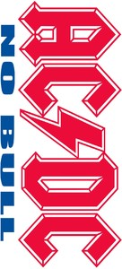 AC/DC: No Bull - Logo (xs thumbnail)