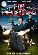 FDR: American Badass! - DVD cover (xs thumbnail)