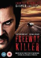 Freeway Killer - British Movie Cover (xs thumbnail)