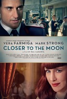 Closer to the Moon - Movie Poster (xs thumbnail)