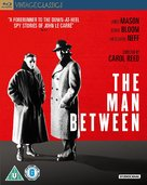 The Man Between - British Movie Cover (xs thumbnail)