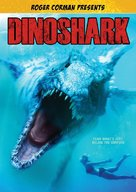 Dinoshark - Movie Cover (xs thumbnail)