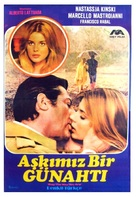 Così come sei - Turkish Movie Poster (xs thumbnail)