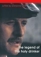 La leggenda del santo bevitore - DVD cover (xs thumbnail)