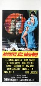 Colpo grosso a Porto Said - Italian Movie Poster (xs thumbnail)
