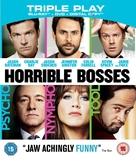 Horrible Bosses - British Blu-Ray cover (xs thumbnail)