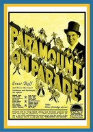Paramount on Parade - Movie Poster (xs thumbnail)