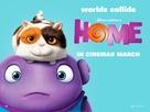 Home - British Movie Poster (xs thumbnail)