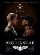 Broderskab - German Movie Poster (xs thumbnail)