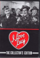 """I Love Lucy"" - Movie Cover (xs thumbnail)"