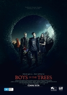 Boys in the Trees - Australian Movie Poster (xs thumbnail)