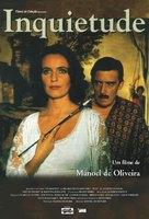 Inquietude - Brazilian Movie Poster (xs thumbnail)