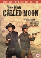 Un hombre llamado Noon - British DVD cover (xs thumbnail)