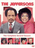 """The Jeffersons"" - DVD movie cover (xs thumbnail)"