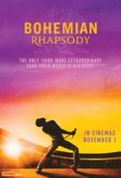 Bohemian Rhapsody - Australian Movie Poster (xs thumbnail)
