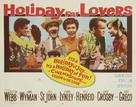 Holiday for Lovers - Movie Poster (xs thumbnail)