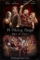 A Viking Saga - poster (xs thumbnail)