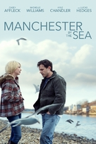 Manchester by the Sea - Movie Cover (xs thumbnail)