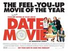 Date Movie - British Movie Poster (xs thumbnail)