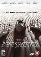 The Bone Snatcher - British poster (xs thumbnail)