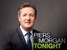 """Piers Morgan Tonight"" - Movie Poster (xs thumbnail)"