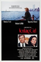 Working Girl - Movie Poster (xs thumbnail)