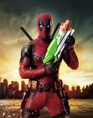 Deadpool - poster (xs thumbnail)