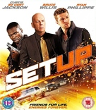 Setup - British Blu-Ray cover (xs thumbnail)