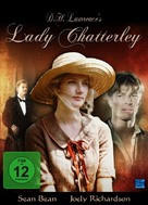 """""""Lady Chatterley"""" - German Movie Cover (xs thumbnail)"""