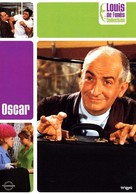 Oscar - French DVD cover (xs thumbnail)