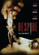 Respire - DVD cover (xs thumbnail)