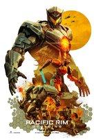 Pacific Rim: Uprising - poster (xs thumbnail)