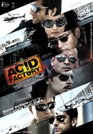 Acid Factory - Indian Movie Poster (xs thumbnail)