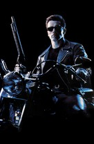 Terminator 2: Judgment Day - Key art (xs thumbnail)