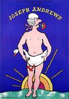 Joseph Andrews - Polish Movie Poster (xs thumbnail)