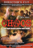 Chaos - DVD cover (xs thumbnail)