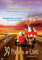 39 Pounds of Love - DVD cover (xs thumbnail)