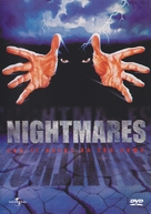 Nightmares - DVD movie cover (xs thumbnail)