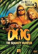 """Dog the Bounty Hunter"" - Movie Cover (xs thumbnail)"